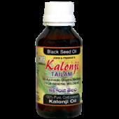 KALONJI THAILAM-BLACK SEED OIL