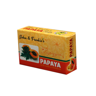 PAPAYA FAIRNESS SOAP